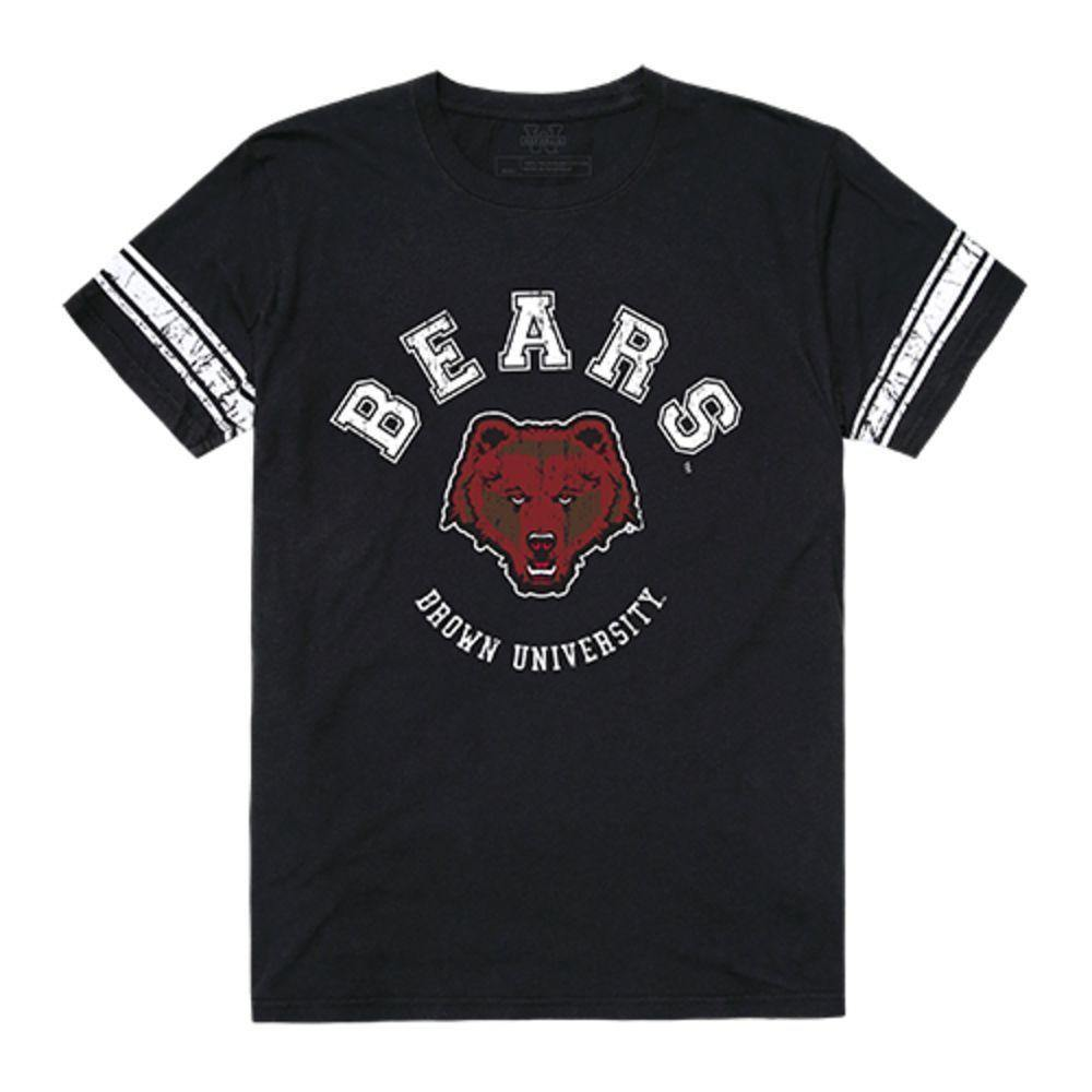 Brown University Bears NCAA Men's Football Tee T-Shirt