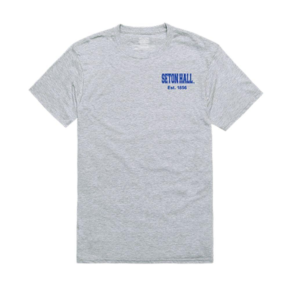 Seton Hall University Pirates NCAA Practice Tee T-Shirt