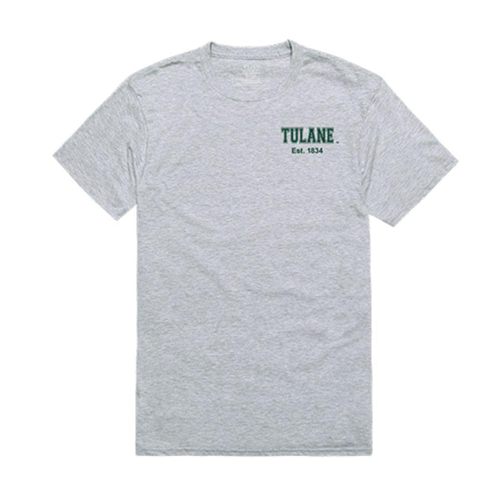 Tulane University Green Wave NCAA Practice Tee T-Shirt