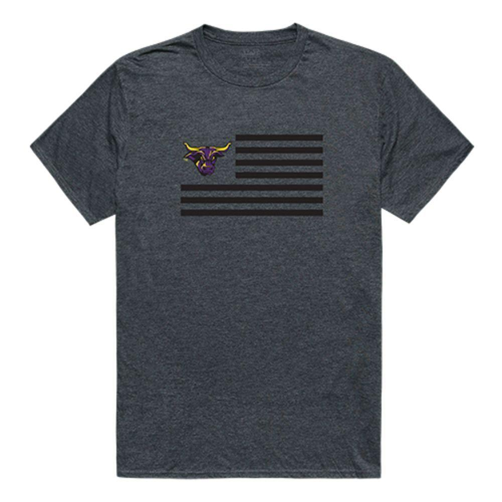 Minnesota State University Mankato Mavericks NCAA Flag Tee T-Shirt