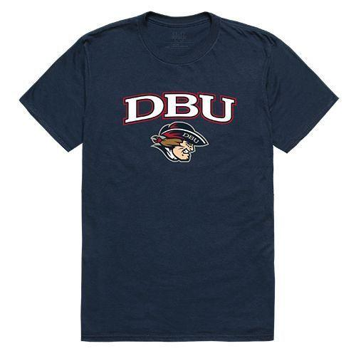 Dallas Baptist University Patriot NCAA Freshman Tee T-Shirt