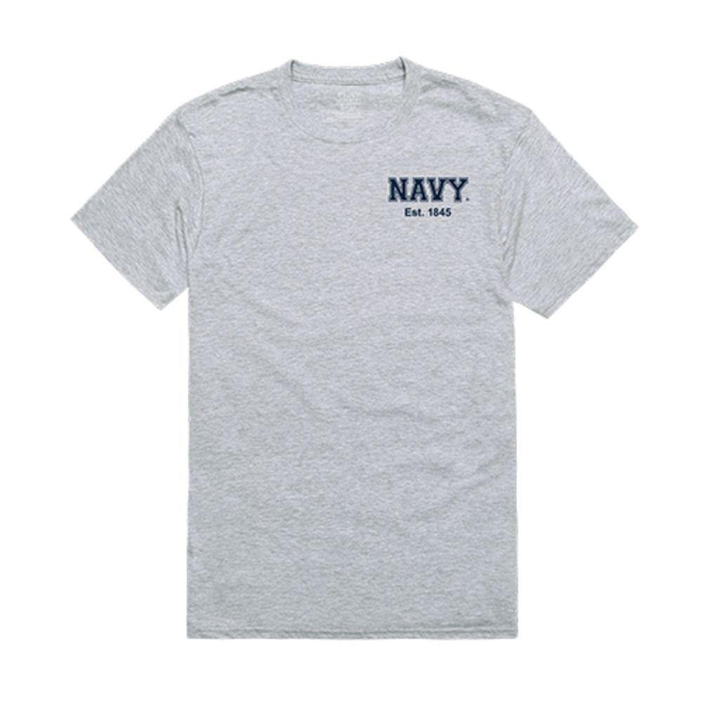 United States Naval Academy Midshipmen NCAA Practice Tee T-Shirt