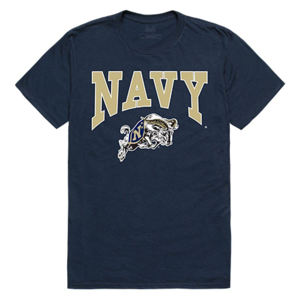 United States Naval Academy Midshipmen NCAA Athletic Tee T-Shirt