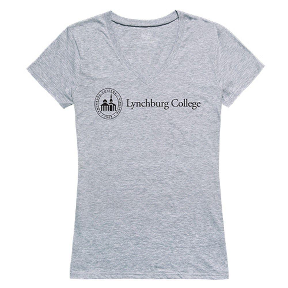 Lynchburg College Hornets NCAA Women's Seal Tee T-Shirt