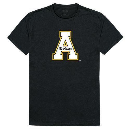 Appalachian State University Mountaineers NCAA Freshman Tee T-Shirt