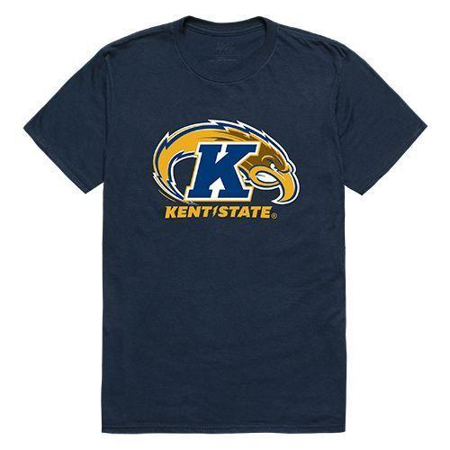 Kent State University The Golden Eagles NCAA Freshman Tee T-Shirt
