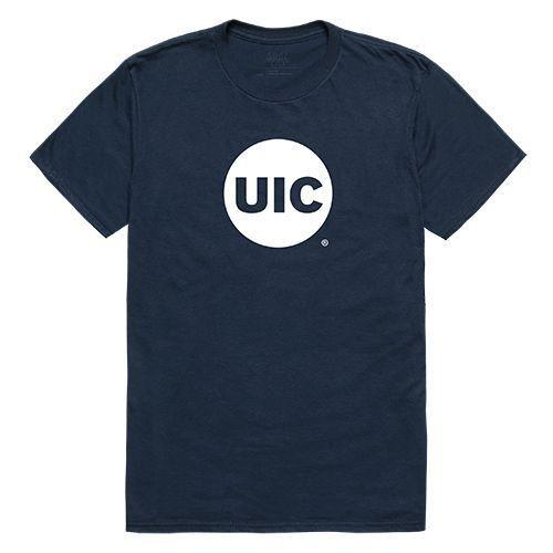 University of Illinois at Chicago Flames NCAA Freshman Tee T-Shirt