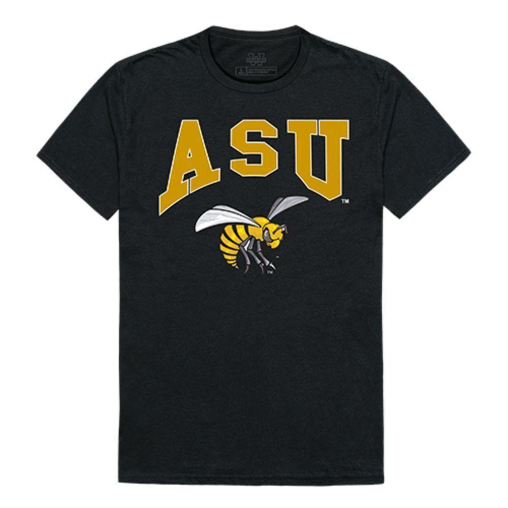 Alabama State University Hornets NCAA Athletic Tee T-Shirt