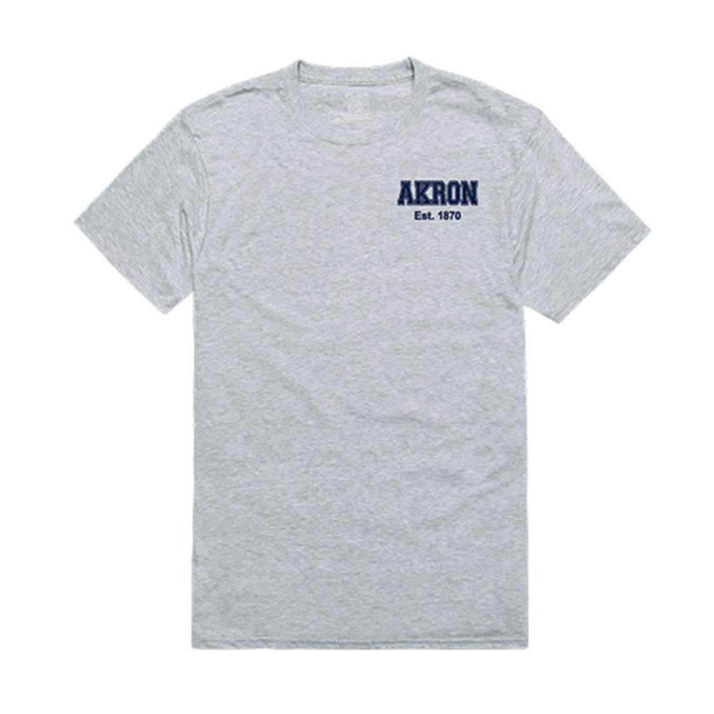 University of Akron Zips NCAA Practice Tee T-Shirt