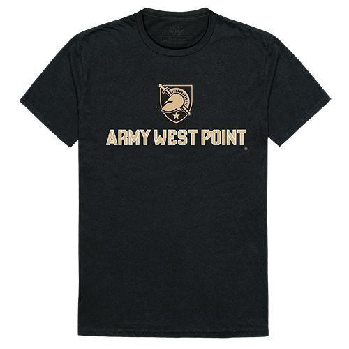 USMA United States Military Academy Army  Nights NCAA Freshman Tee T-Shirt