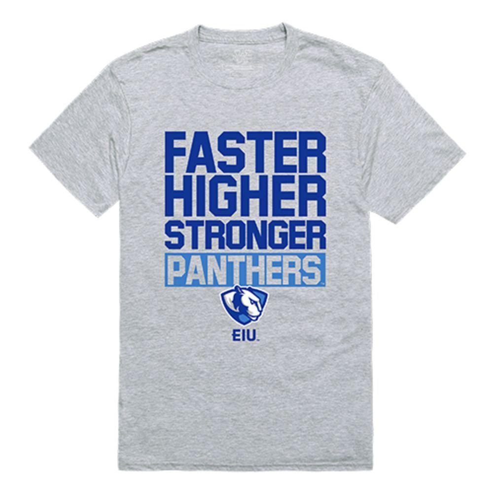 Eastern Illinois University Panthers NCAA Workout Tee T-Shirt