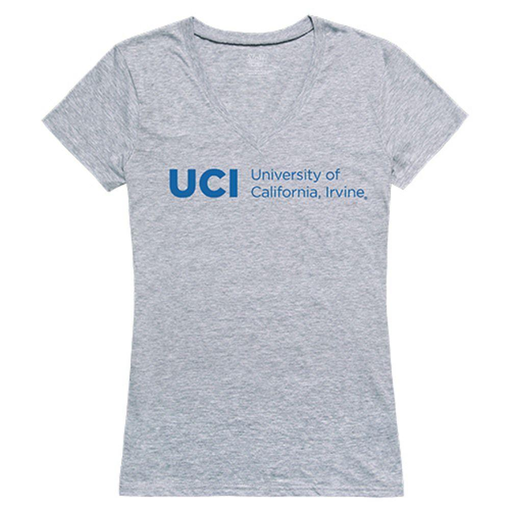 University of California Irvine Anteaters NCAA Women's Seal Tee T-Shirt
