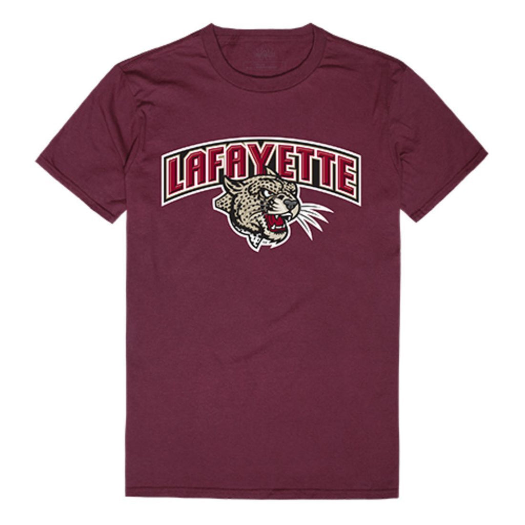 NCAA Lafayette College Leopards T-Shirt V1