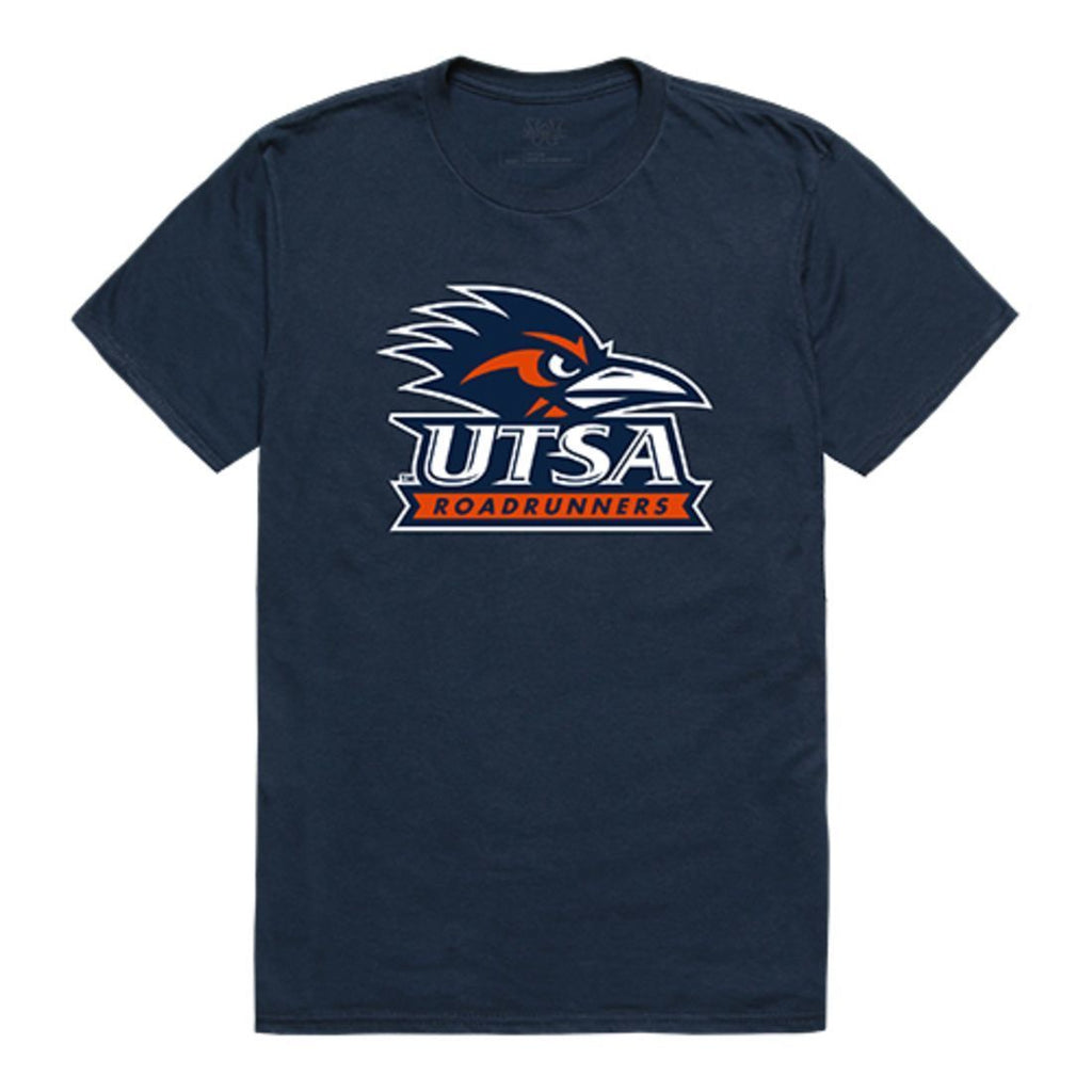 UTSA  University of Texas at San Antonio Roadrunners Freshman Tee T-Shirt Navy