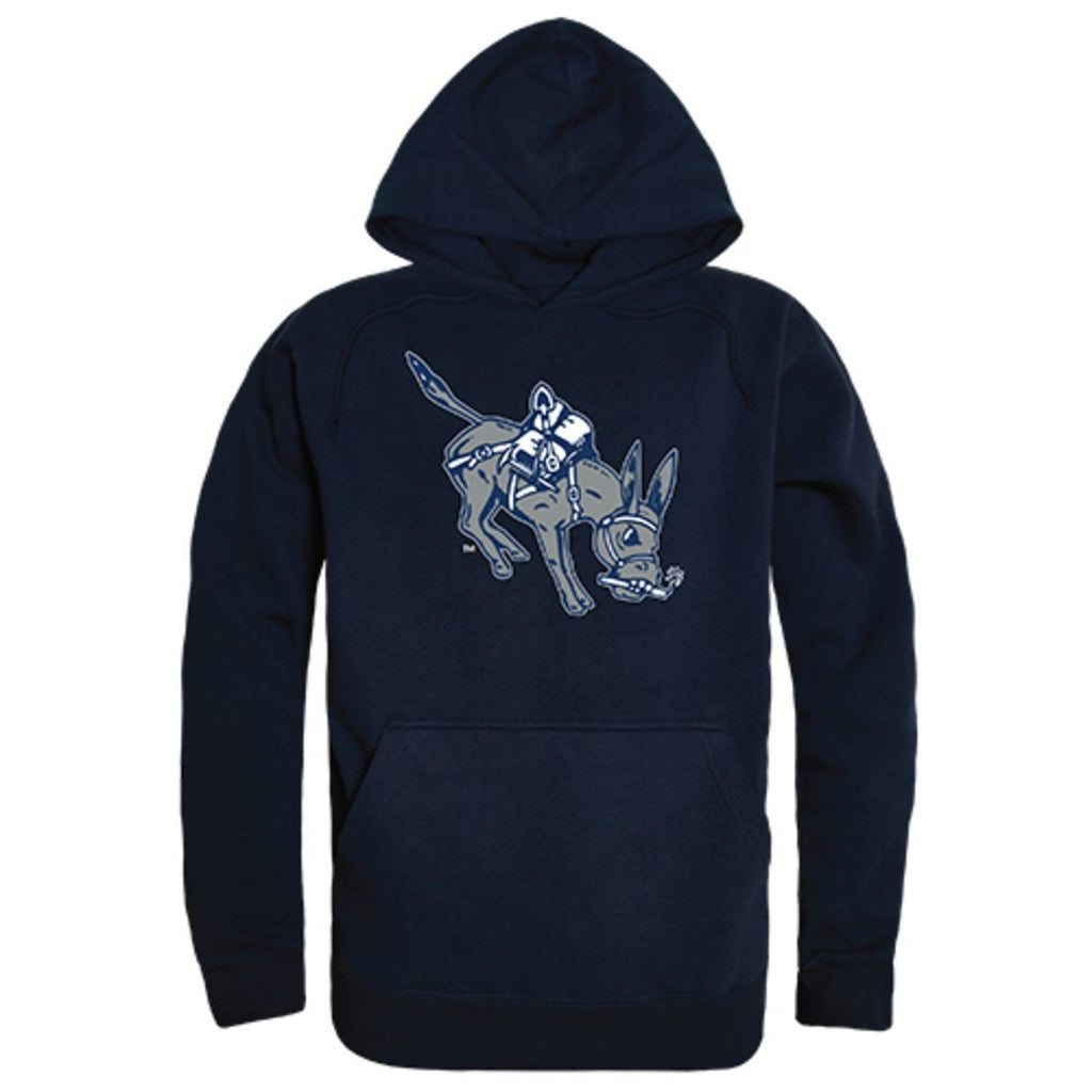 Colorado School of Mines Freshman Pullover Sweatshirt Hoodie Navy