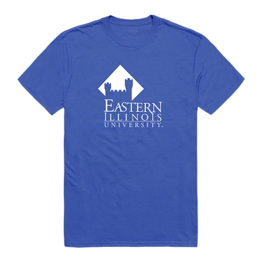 EIU Eastern Illinois University Panthers Institutional T-Shirt Royal