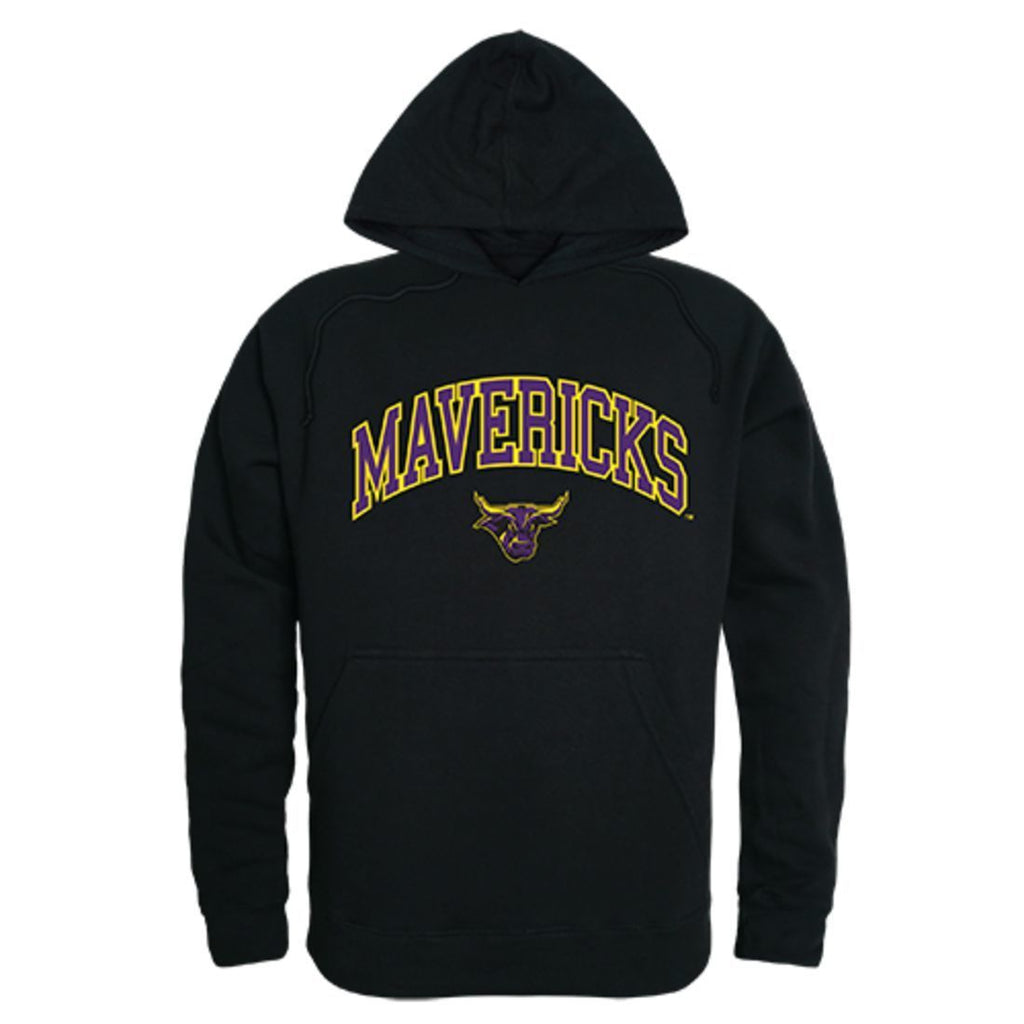 Minnesota State University Mankato Mavericks Campus Hoodie Sweatshirt
