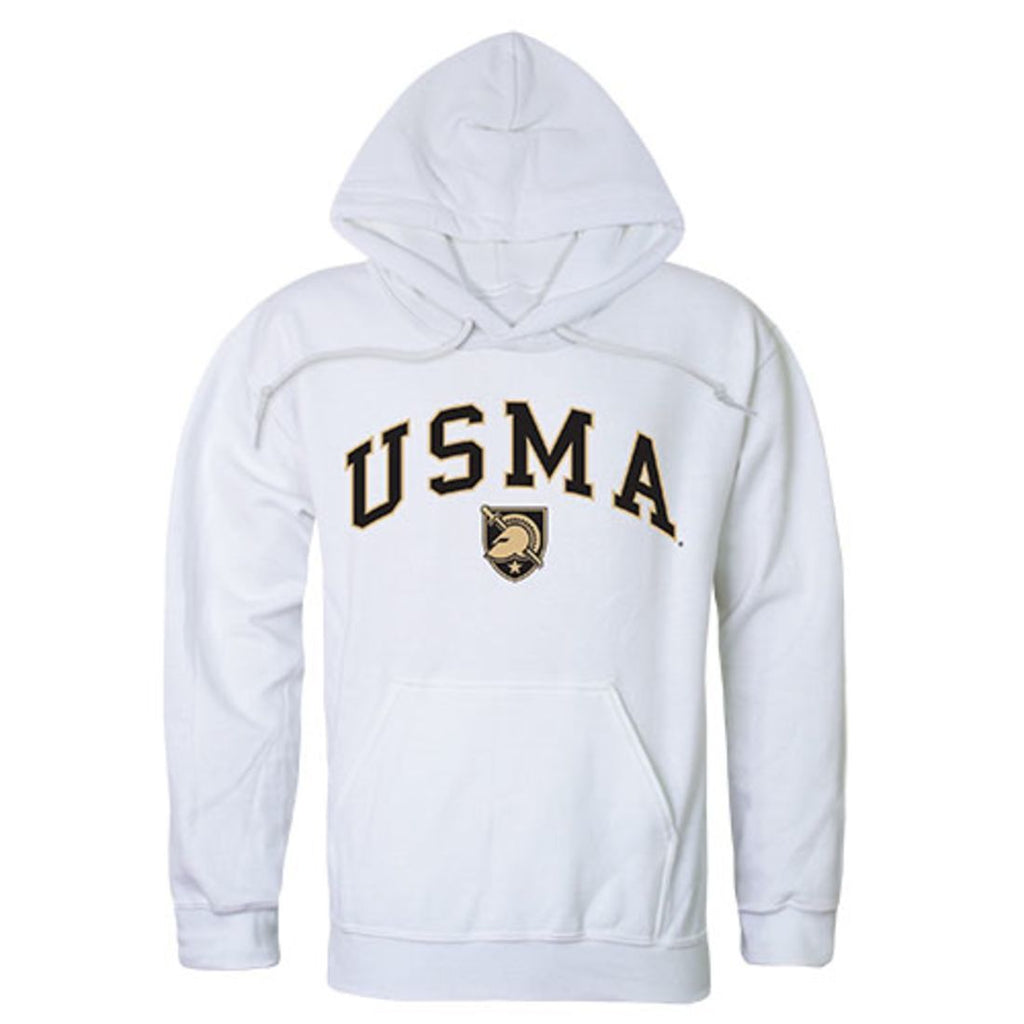 USMA United States Military Academy Army Black Nights Campus Hoodie Sweatshirt White