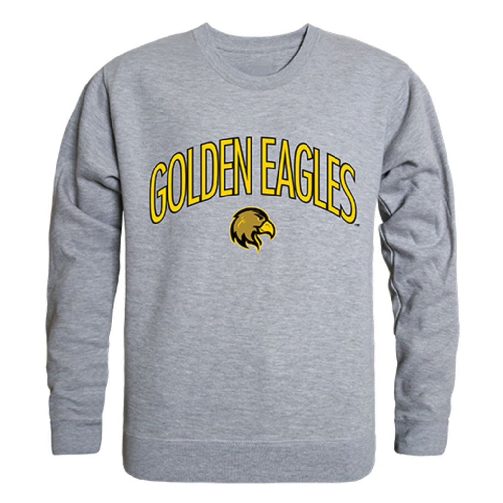 California State University Los Angeles Campus Crewneck Pullover Sweatshirt Sweater Heather Grey