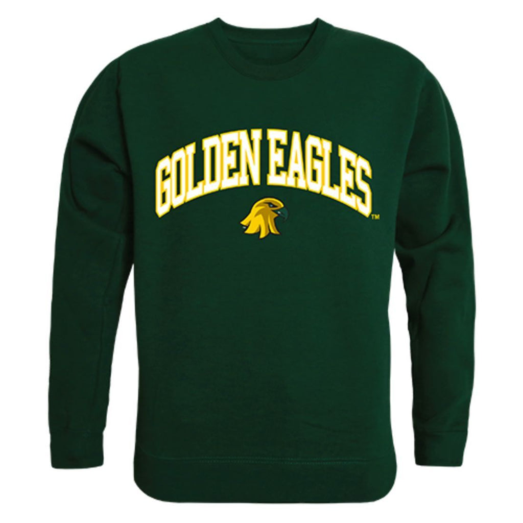 SUNY College at Brockport Campus Crewneck Pullover Sweatshirt Sweater Forest