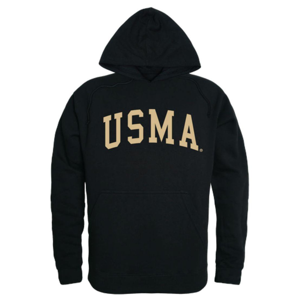 USMA United States Military Academy West Point Army BlackNights College Hoodie Sweatshirt Black