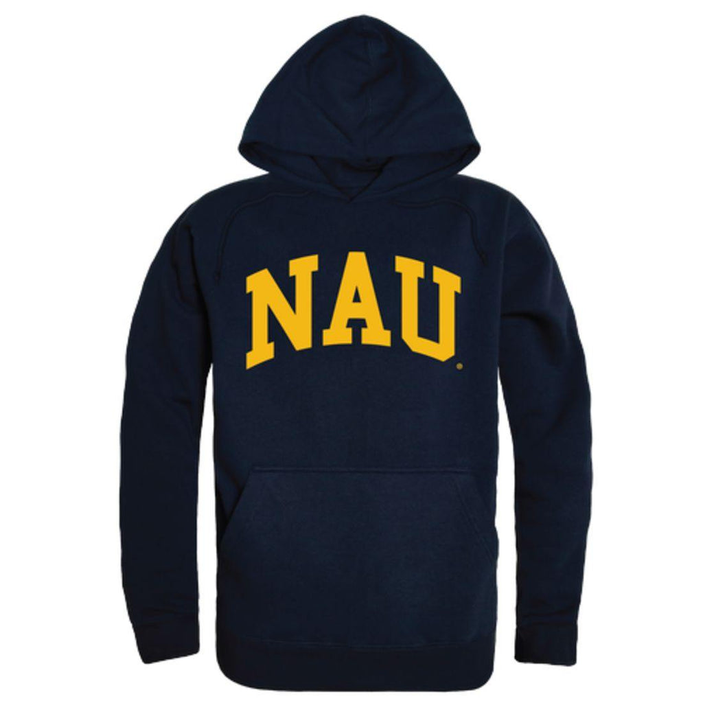 NAU Northern Arizona University Lumberjacks  College Hoodie Sweatshirt Navy