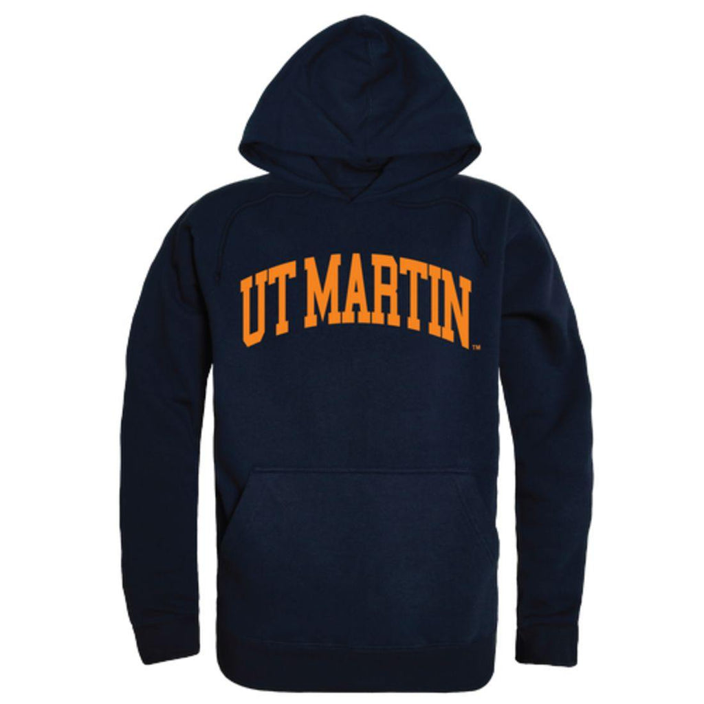 UT University of Tennessee at Martin Skyhawks College Hoodie Sweatshirt Navy