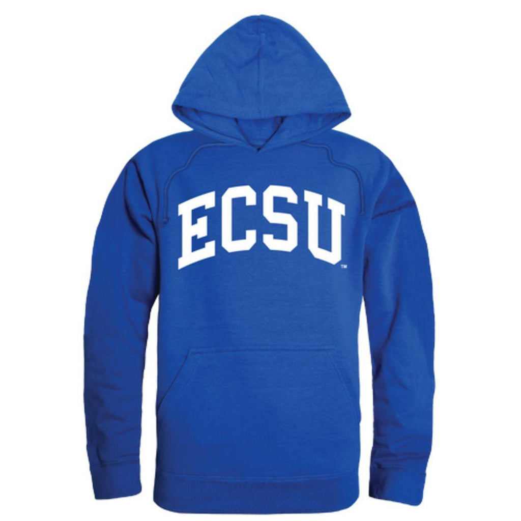ECSU Elizabeth City State University Vikings College Hoodie Sweatshirt Royal