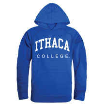 Ithaca College Bombers Arch Crewneck Pullover Sweatshirt Sweater Royal