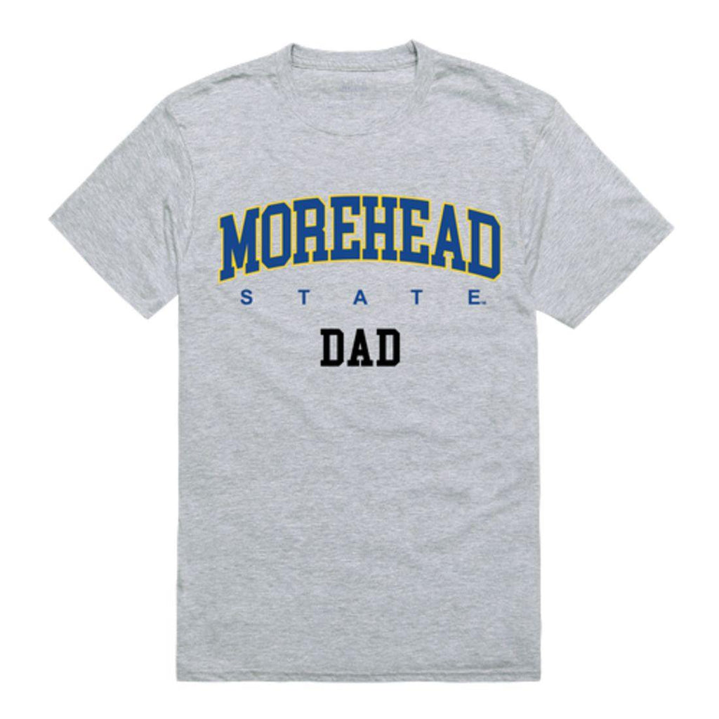 MSU Morehead State University Eagles College Dad T-Shirt