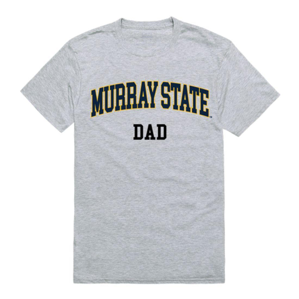 MSU Murray State University Racers College Dad T-Shirt