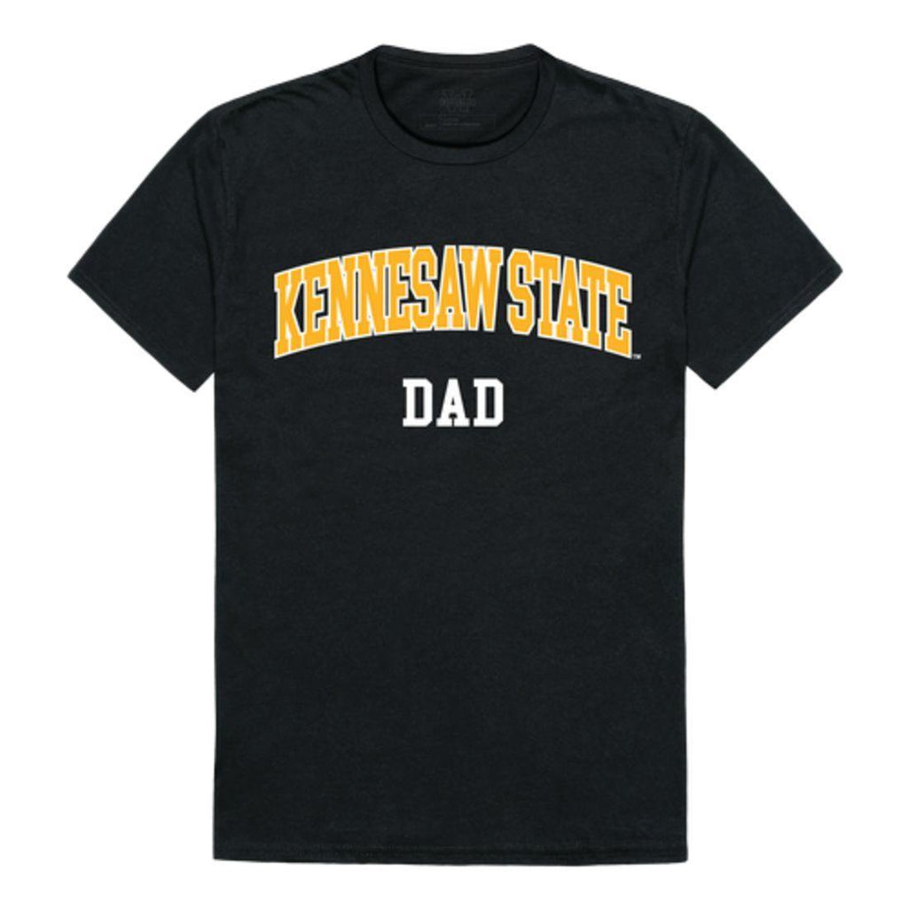 KSU Kennesaw State University Owls College Dad T-Shirt