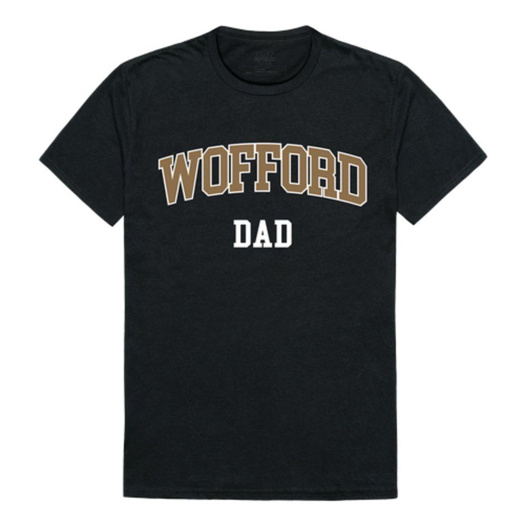 Wofford College Terriers College Dad T-Shirt