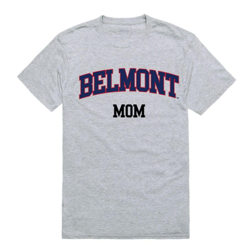 Belmont State University Bruins College Mom Womens T-Shirt