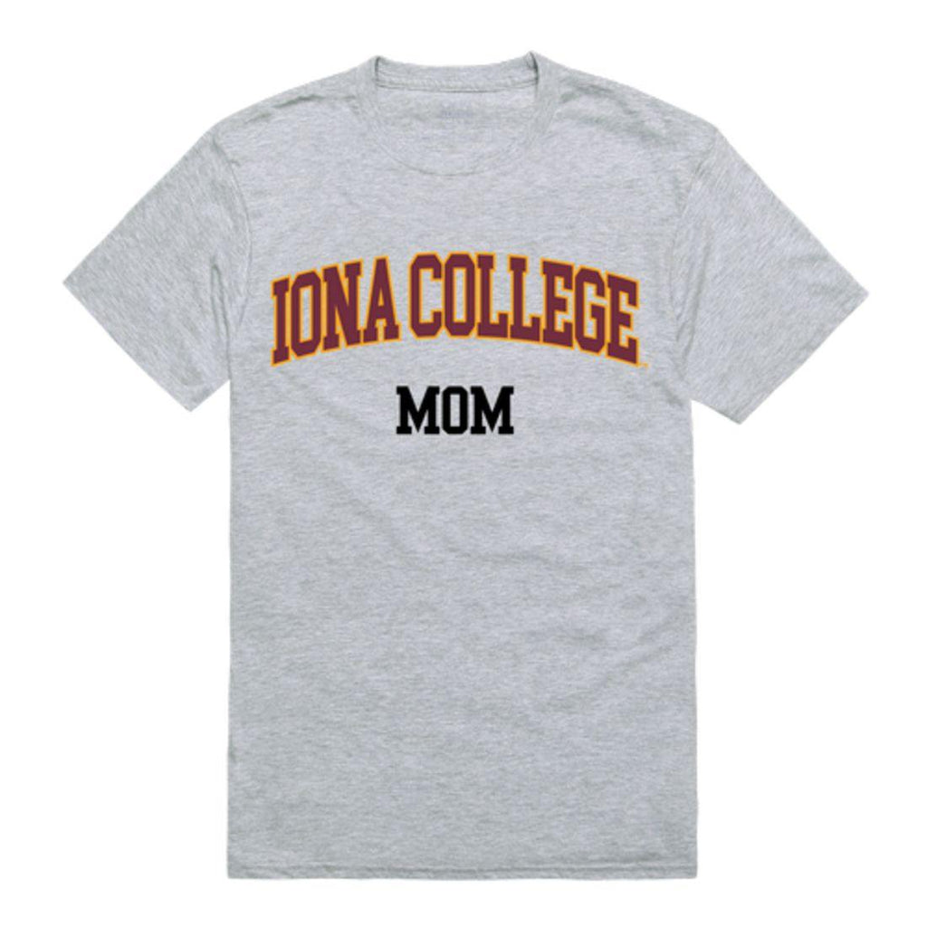 Iona College Gaels College Mom Womens T-Shirt