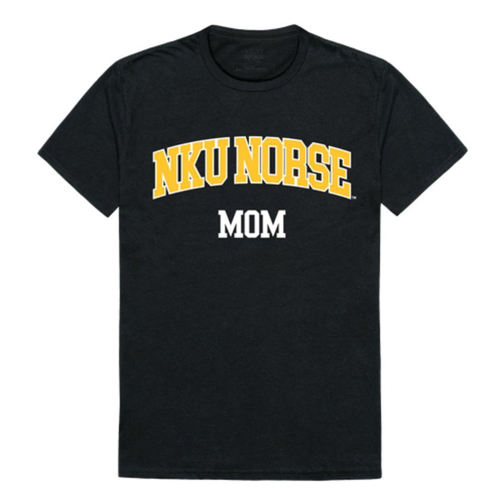 NKU Northern Kentucky University Norse College Mom Womens T-Shirt