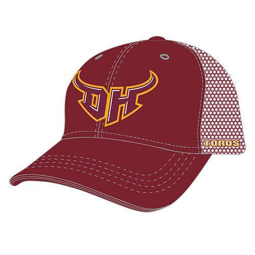NCAA Csudh Dominguez Hills University Cotton Structured Trucker Caps Hats