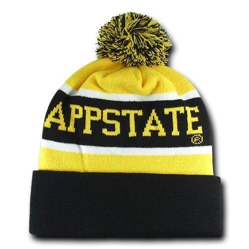 The Legend Beanie Nl, Appstate Appalachian State University, Blkgld