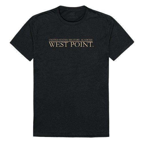 USma US Military Academy Army West Point Black Nights NCAA Institutional T-Shirt