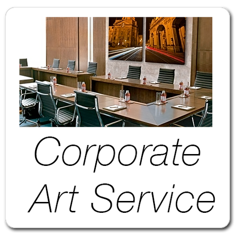 Corporate & Business Art Services
