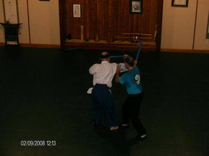 Kali/Eskrima Hollow-Core Sof-Stx