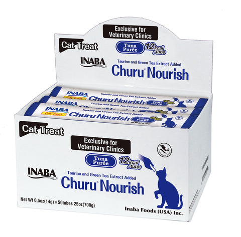 Churu Nourish Tuna 50P BOX
