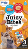 Juicy Bites Fish & Clam Flavor