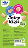 Juicy Bites Homestyle Broth & Calamari Flavor
