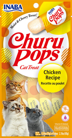 Churu Pops Chicken