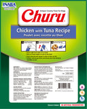 Churu - Chicken with Tuna