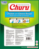 Dog Churu - Chicken with Cheese