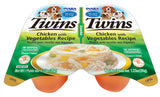 Twins - Chicken with Vegetables