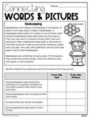 April Learning Packet 2nd Grade I Google Slides and Print