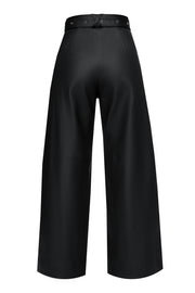 SALE – Leather pants
